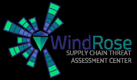 WindRose Final Logo v2 Transparent
